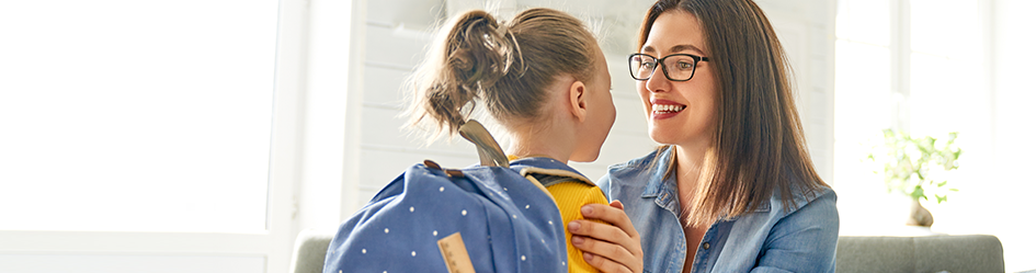 A Parent's Guide to Your Child's First Day of School