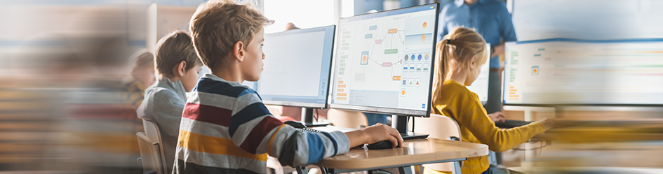 Why is Coding Important in Schools